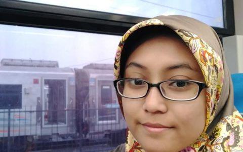 Nur Eka Oktavia Suryani