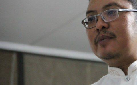 Kuswandani Muhammad Yahdin